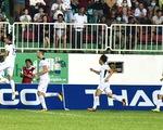 Cập nhật kết quả và bảng xếp hạng V-League ngày 12-6: Hà Nội bị cầm chân