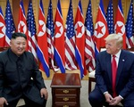 Kỷ niệm 2 năm thượng đỉnh Mỹ - Triều, Triều Tiên thấy