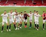 La Liga trở lại, Sevilla