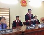 Kháng nghị hủy án để xét xử lại vụ