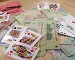 Khởi tố trưởng phòng Sở Nội vụ Thanh Hóa tội đánh bạc