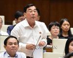 Đại biểu Quốc hội tranh luận vụ Hồ Duy Hải