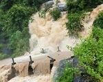 Bão tan, Bắc Bộ - Bắc Trung Bộ đề phòng mưa lớn gây lũ quét, lở đất