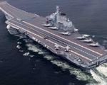 Tàu chiến Mỹ chọc thủng đội hình hộ tống, áp sát tàu Liêu Ninh?