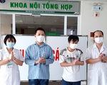 Việt Nam công bố hết dịch COVID-19 được không?