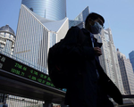 Giá dầu và chứng khoán châu Á đồng loạt giảm giữa tin xấu