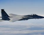 Một tiêm kích mới lao xuống biển, chưa tròn tháng Mỹ mất 3 máy bay chiến đấu