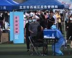 'Ổ virus' ở chợ hải sản Bắc Kinh gây sợ hãi