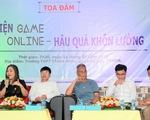 Con nghiện game online thì nói gì cũng