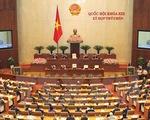 Đoàn giám sát của Quốc hội từng đánh giá vụ án Hồ Duy Hải có