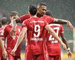Lewandowski ghi bàn thứ 46 giúp Bayern Munich vô địch sớm 2 vòng đấu