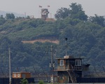 Triều Tiên đưa lính đến biên giới, dọa tung thêm các đòn