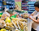 Saigon Co.op bán được hơn một tỉ đồng tiền vải thiều trên ví điện tử MoMo