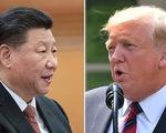Ông Trump ký luật trừng phạt Trung Quốc vì vấn đề Tân Cương