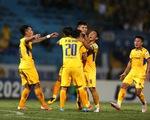 Kết quả và bảng xếp hạng V-League ngày 18-6: Sông Lam Nghệ An, Sài Gòn tiếp tục bất bại
