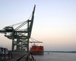 Cảng Cái Mép - Thị Vải