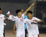 Việt Nam cùng bảng với Saudi Arabia, Úc và Lào ở Giải U19 châu Á 2020