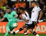 Real Madrid bước vào 'chặng leo núi'
