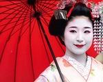 Bí mật đằng sau khuôn mặt trắng như sứ của Geisha Nhật Bản