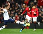 Thành tích đối đầu giữa Tottenham và Man Utd tại Premier League