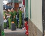 Người mẹ bỏng nặng trong vụ cháy phòng trọ ở Tân Phú đã qua đời