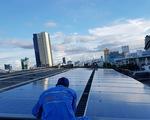 Lắp điện mặt trời có cần