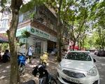 Hàng loạt tòa nhà tái định cư ở Hà Nội bị