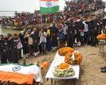 Thủ tướng Modi: Ấn Độ