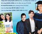 Sáng mai (21-6), Ngày hội tư vấn tuyển sinh đại học, cao đẳng 2020 tại Hà Nội, TP.HCM