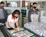 KCNA: Triều Tiên in truyền đơn