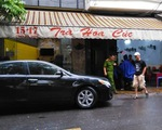 Bắt nghi phạm bắn người ở quán trà cúc Hải Phòng