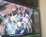 Hà Nội yêu cầu báo cáo vụ hai bé trai nghi bị dâm ô trong thang máy chung cư