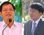 Bí thư và chủ tịch Quảng Ngãi gửi đơn cho Bộ Chính trị, Ban Bí thư xin thôi chức