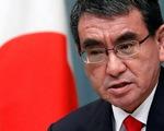Nhật bác bỏ thông tin về 8 tỉ đô tiền phí đồn trú của quân đội Mỹ