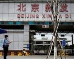 Bắc Kinh tuyên bố
