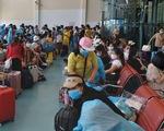 Đưa thêm gần 700 công dân Việt Nam từ Nhật Bản, Đài Loan về nước