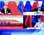 EU cảnh báo với lãnh đạo Trung Quốc sẽ