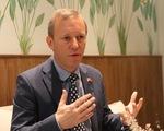 Đại sứ Anh: Việt Nam có thể dẫn đầu Đông Nam Á về năng lượng bền vững