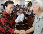Chủ tịch Quốc hội: Cơ quan có trách nhiệm đang xem xét lại vụ án Hồ Duy Hải