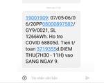 Tiền điện khách hàng tại Đà Nẵng tăng sốc 14,3 lần do
