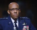 Tân tham mưu trưởng không quân Mỹ cảnh báo Trung Quốc về ý định lập ADIZ Biển Đông