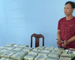 Công an TP.HCM phá đường dây mua bán 86kg ma túy, bắt 12 người