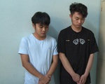 Hai thanh niên 19 tuổi lừa hơn 400 triệu bằng chiêu nhắn tin trúng thưởng