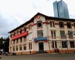 Bên trong trụ sở Hỏa xa giữa Sài Gòn: vẫn chắc chắn, tráng lệ sau hơn 1 thế kỷ