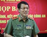 Bộ Công an: Truy bắt bằng được Bùi Quang Huy, ông chủ Nhật Cường