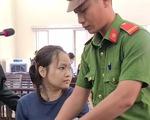 Bị cáo Thiên Hà vụ thi thể trong bêtông: