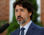 Ông Trudeau nói không đời nào thả giám đốc Huawei để trao đổi tù nhân với Trung Quốc