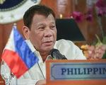 Ông Duterte:
