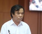 Vì sao giám đốc Sở Tài chính Quảng Nam xin nghỉ việc?