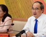 Bí thư Nguyễn Thiện Nhân: TP.HCM phải có trường phổ thông năng khiếu VH-NT
